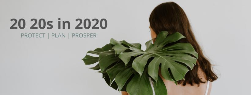 20 20s in 2020
